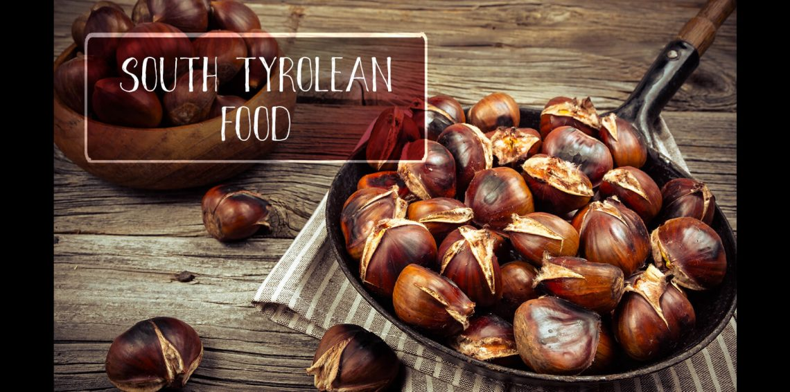 South tyrolean food